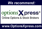 Sign up for an OptionsXPress account now!